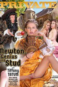 Newton. Genius And Stud