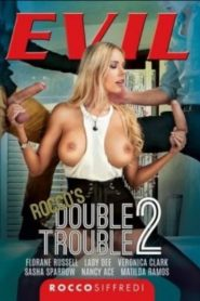 Rocco's Double Trouble 2