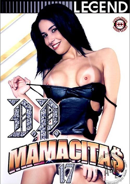 D.P. Mamacitas 17