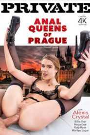 Anal Queens of Prague