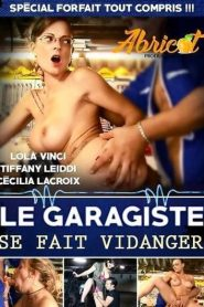 Le Garagiste se Fait Vidanger