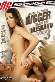 You're So Much Bigger Than My Husband 3