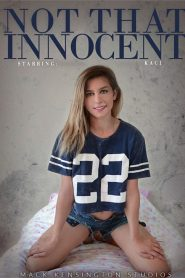 Not That Innocent