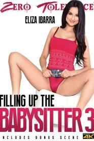 Filling Up The BabySitter 3