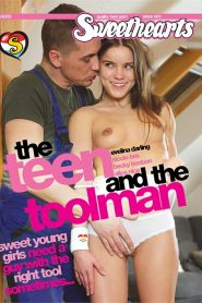 The Teen and the Toolman
