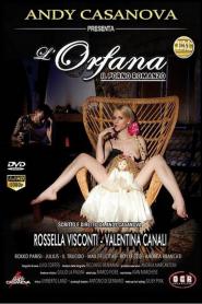 L'Orfana: IL Porno Romanzo