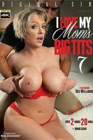 I Love My Mom's Big Tits 7