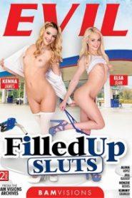 Filled Up Sluts